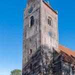 Toren Pauluskerk Aldtsjerk