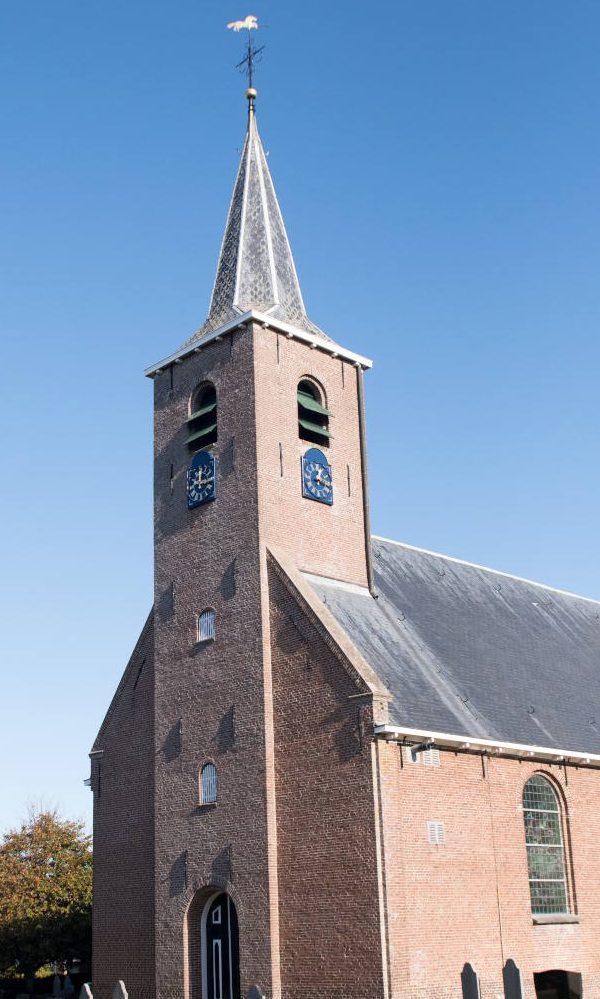 Toren Hervormde kerk Sumar