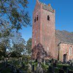 Toren-Mariakerk-Oentsjerk