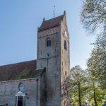 Toren-Pauluskerk-Aldtsjerk