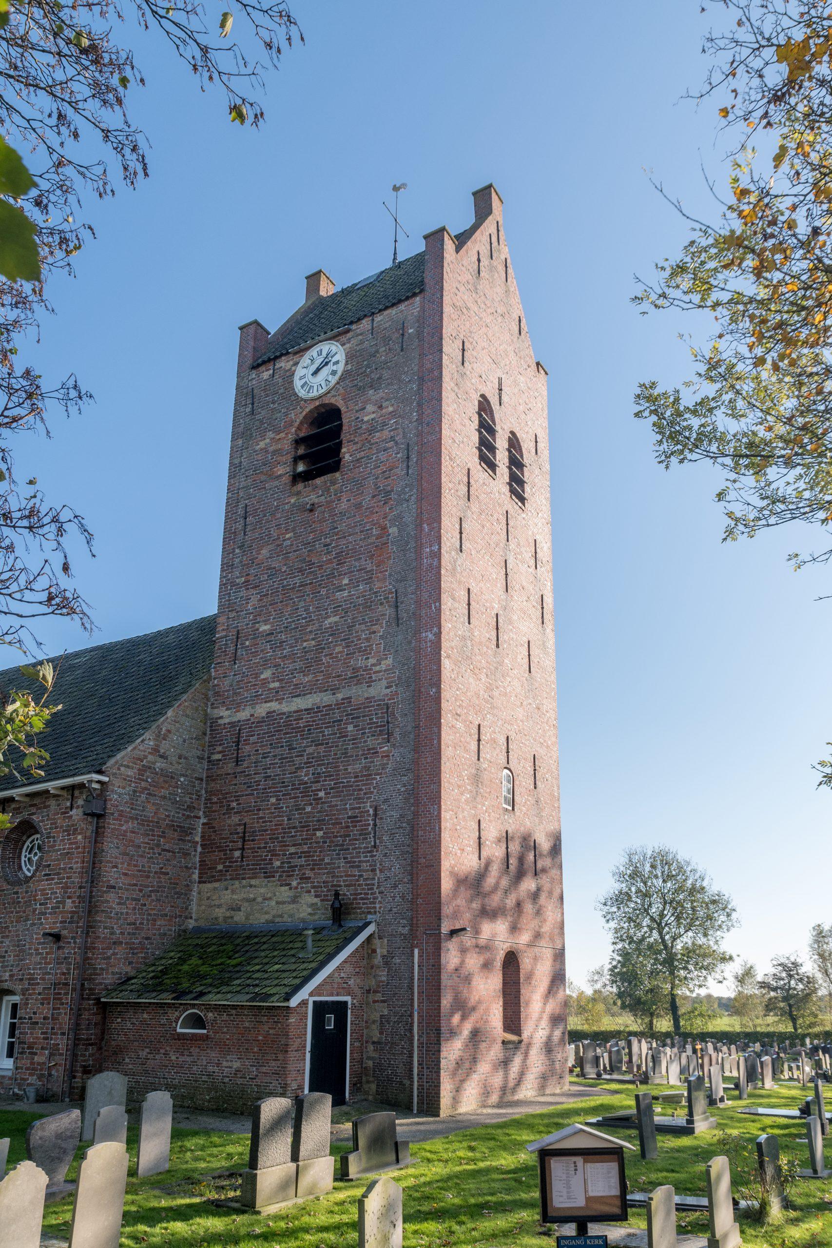 Oentsjerk (3)